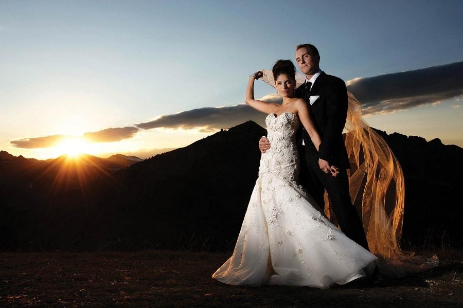 Alan Maudie Photography Calgary Wedding Photographer