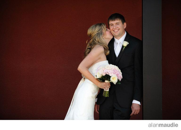 palisser hotel wedding photographer