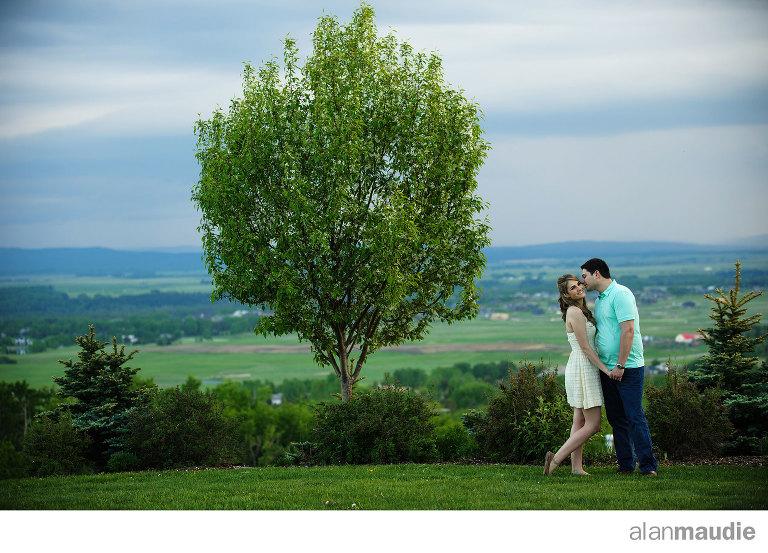 Calgary Wedding Photographe