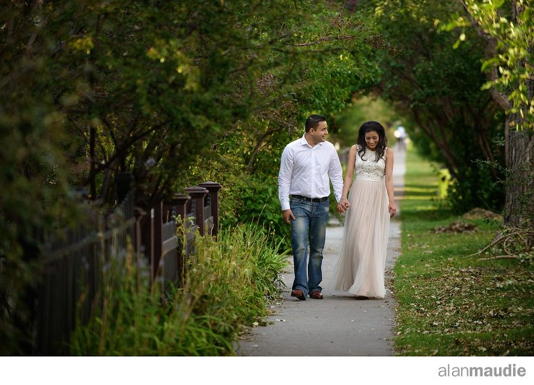 Calgary Indian Wedding Photographer